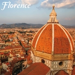 Italy: Florence 12 x 12 Paper