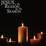 Joy to the World: Reason for the Season 12 x 12 Paper