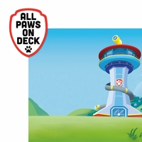 Kids Shows: Paw Patrol 2 Piece Laser Die Cut Kit