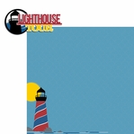 Lighthouse: Tour 2 Piece Laser Die Cut Kit