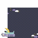 Lights Out: Dreams  2 Piece Laser Die Cut Kit