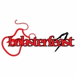 Lobsterfest: Lobsterfeast Laser Die Cut