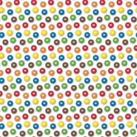 M and Ms: M and Ms World 12 x 12 Paper