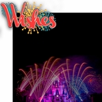 Magic Moments: Wishes 2 Piece Laser Die Cut Kit