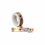 Magic Trendy Tape 15mm x 10yds