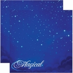 Magical: Magical 12 X 12 Double Sided Paper