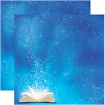 Magical: Magical Story 12 X 12 Double Sided Paper