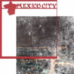 Mexico: Mexico City 12 x 12 Overlay Quick Page Laser Die Cut