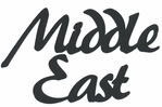 Middle East Scrapbooking