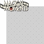 Mouse Memories: Mouse Memories 2 Piece Laser Die Cut Kit
