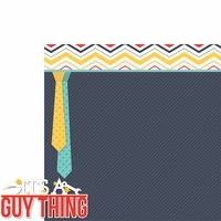 Mr Handsome: It's A Guy Thing 2 Piece Laser Die Cut Kit