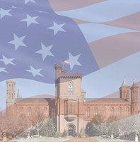Nation's Capital: Smithsonian 12 x 12 Paper