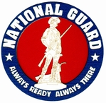 National Guard Scrapbooking