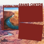 National Parks: Grand Canyon Panorama