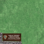 National Parks: Great Smoky Mountains 12 x 12 Double-Sided Paper