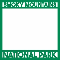 National Parks: Great Smoky Mountains 12 x 12 Overlay Laser Die Cut