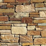 Nature: Stone Wall 12 x 12 Paper