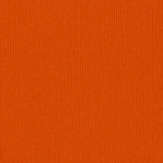 Navel Grasscloth 12 X 12 Bazzill Cardstock (Orange)