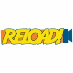 Nerf-or-Nothing: Reload Laser Die Cut