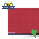 Nevada Travels: NV road trip 2 Piece Laser Die Cut Kit