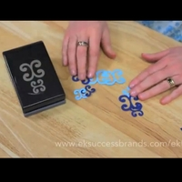 <font color=blue><b>New Garland Punches from EK Tools</b></font>