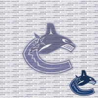 NHL Fanatic: Vancouver Canucks 12 x 12 Paper
