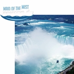 Niagara Falls: Maid Of The Mist 2 Piece Laser Die Cut Kit