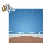 Ocean Bliss: Bon Voyage 2 Piece Laser Die Cut Kit