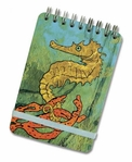 Ocean Escapade Small Notepads