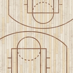 On The Court 12 x 12 Double-Sided Paper