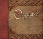 Once Upon A Time 12 x 12 Post Bound Album