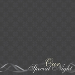 Our Special Night 12 x 12 Double-Sided Paper