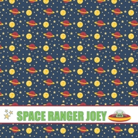 Outer Space Custom 12 x 12 Paper
