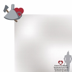 OZ: Tin Man 2 Piece Laser Die Cut Kit