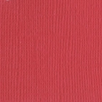 Painted Desert Grasscloth 12 X 12 Bazzill Cardstock (Red)