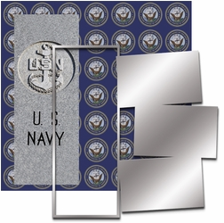 Panorama: U.S. Navy Frame Kit