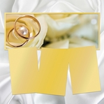 Panorama: Wedding Day Frame Kit