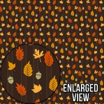Pick of the Patch: Fall Memories 12 x 12 Paper