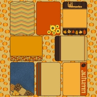 Pick of the Patch: Journaling Cards