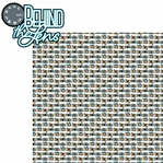 Picture Perfect: Behind The Lens 2 Piece Laser Die Cut Kit