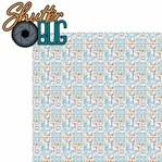Picture Perfect: Shutter Bug 2 Piece Laser Die Cut Kit