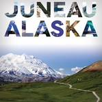Places To See: Juneau 12 x 12 Paper