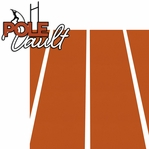 Pole Vault 2 Piece Laser Die Cut Kit