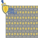 Prince: My Prince 2 Piece Laser Die Cut Kit