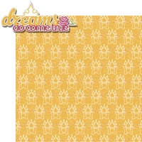 Princess: Dreams Do Come True 2 Piece Laser Die Cut Kit
