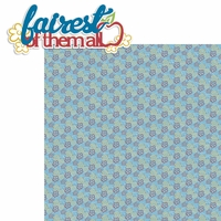 Princess: Fairest Of Them All 2 Piece Laser Die Cut Kit