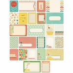 Project Life: Celebrate Themed Cards 60/Pkg