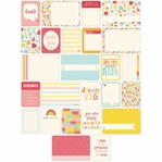 Project Life: Girl Themed Cards