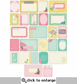 Project Life: Mom Themed Cards 40/Pkg