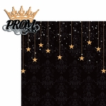 Prom Night: Prom 2015 2 Piece Laser Die Cut Kit